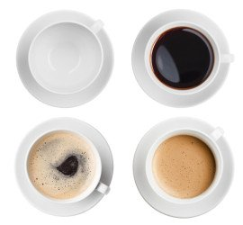 coffee cups - office coffee delivery